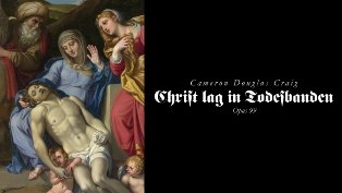Christ lag in Todesbanden: CDCraig